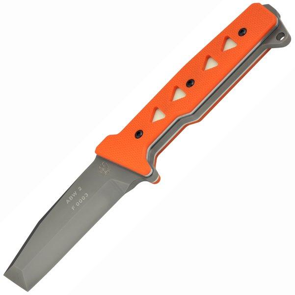 ABW II orange