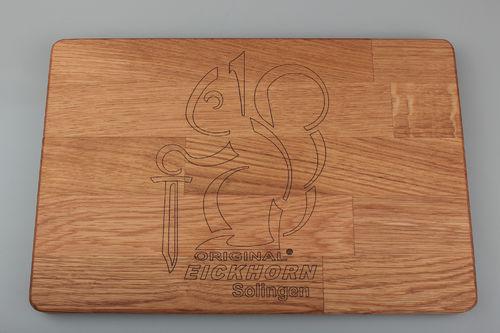 Cutting Board Beech 300x200x18