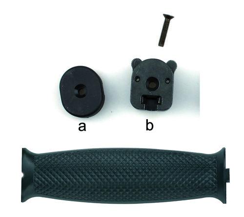 Griffset USM7 mit Endkappe (a)